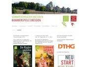 http://www.sommertheaterdresden.de