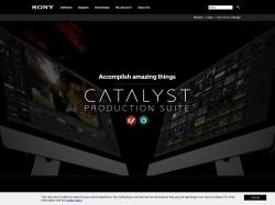 Sony Creative Software Coupon Codes screenshot