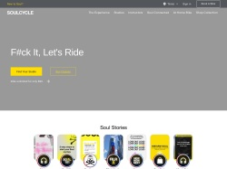 SoulCycle coupon codes June 2019
