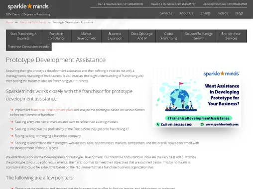 Best Consulting Franchise Businesses in India