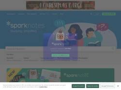 SparkNotes Free Online Test Prep and Study Guides for