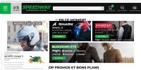 Code promo Speedway et bon de réduction Speedway