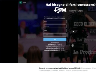 screenshot spm.it