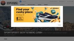 www.sportspoint.de Vorschau, Sportspoint