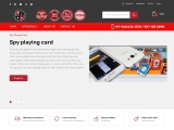 Marked Cards Cheating Devices – 9650321315