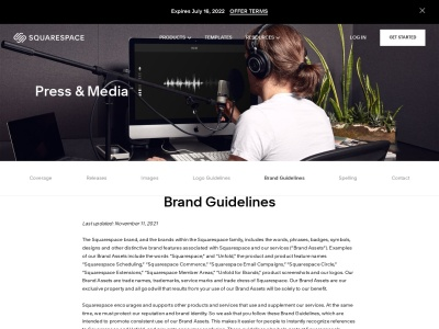 http://www.squarespace.com/brand-guidelines/