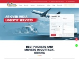 Amazing Packers Movers in Cuttack