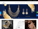 Srinath Jewellers | Buy Online Gold, Diamonds & Necklace Jewellery
