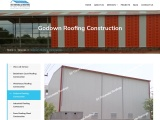Godown Roofing Contractors in Chennai