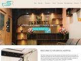 Sri Sairam Dental Hospital & Implant Centre | Dental Clinic in Rajahmundry