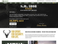 Stag Arms Discounts & Promotional Codes