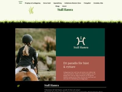 www.stallhamra.se