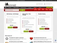 Stallion Hosting Fast Coupon & Promo Codes