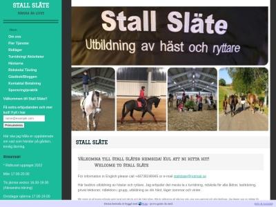www.stallslate.n.nu