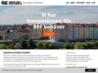 www.stambytenstockholm.nu