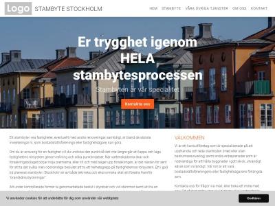 www.stambytenstockholm.se