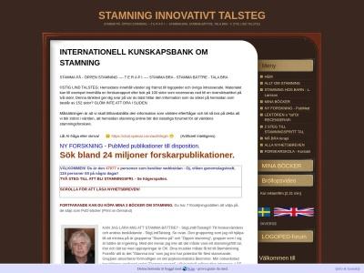 www.stamning.n.nu