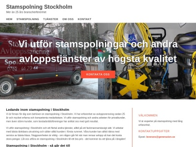 stamspolningstockholm.nu