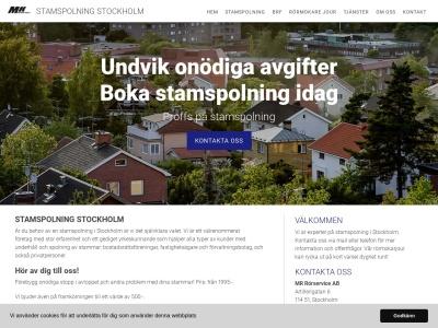 www.stamspolningstockholm.se