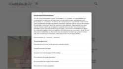 www.starflash.de Vorschau, StarFlash.de