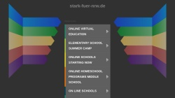 www.stark-fuer-nrw.de Vorschau, Stark für NRW