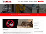 Rodent Pest Control Services | pest control for rats in mumbai