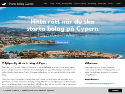 startabolagcypern.se