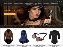 Steampunk Store