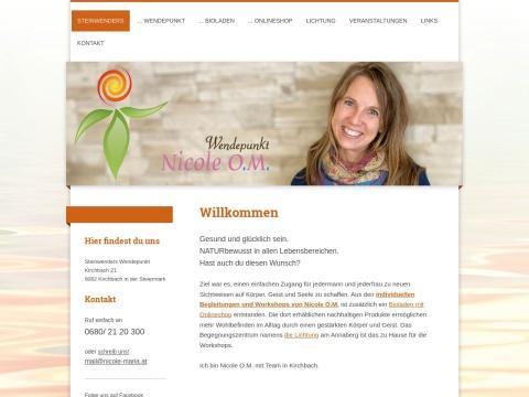 Steinwenders Wendepunkt BIO-Laden und mehr