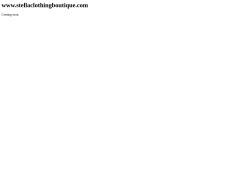 Stella Clothing Boutique