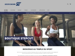 StepCut Shop