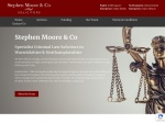 About Us » Stephen Moore & Co Solicitors