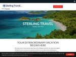 http://www.sterlingtravel.com