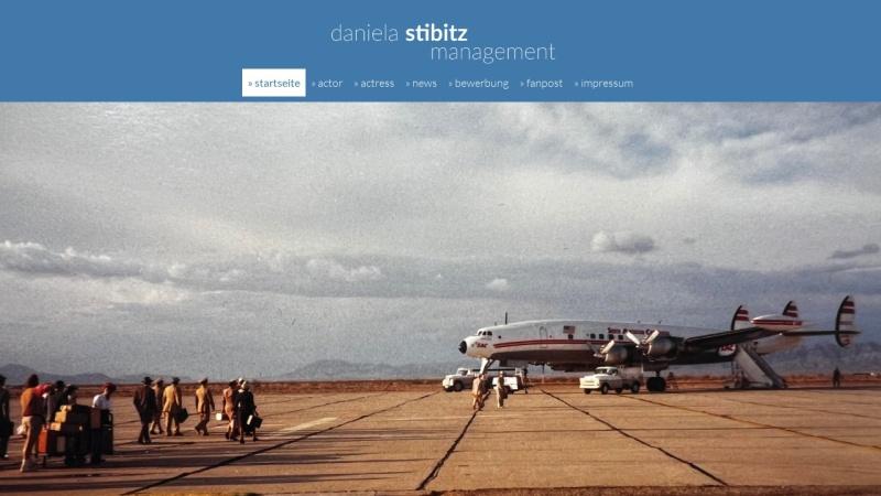 www.stibitz-management.at Vorschau, Daniela Stibitz