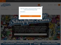 StickerShoppe