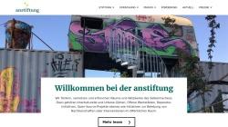 www.stiftung-interkultur.de Vorschau, Stiftung Interkultur