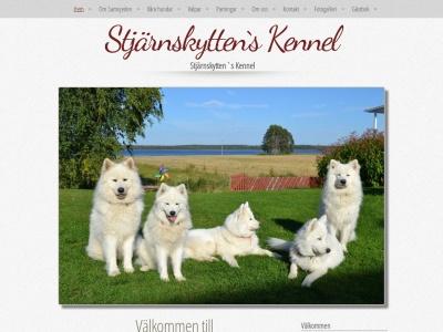 www.stjarnskyttenskennel.n.nu