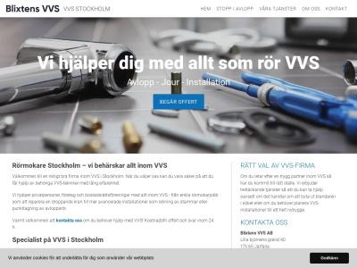www.stockholmvvs.com