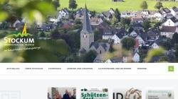 www.stockum-sauerland.de Vorschau, Stockum
