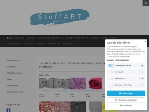 StoffART