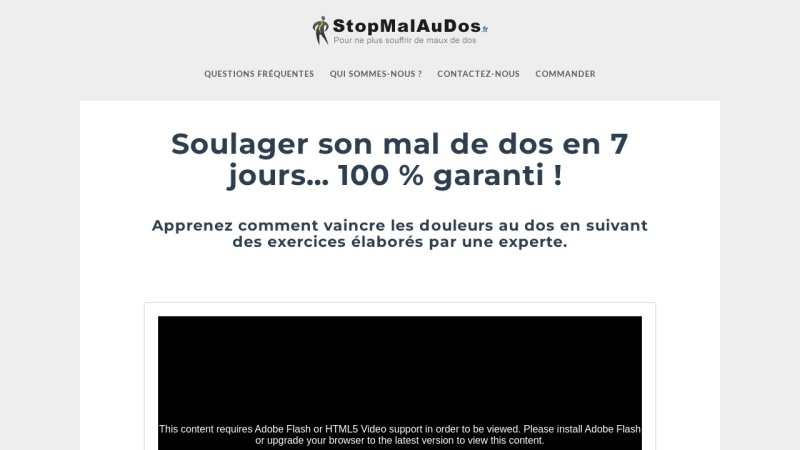 stopmalaudos.com