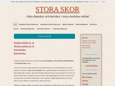 www.storaskor.net