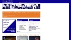 www.stratagem.de Vorschau, Stratagem GmbH