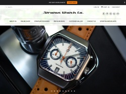 Straton Watch Co Promo Codes 2018