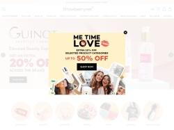 Strawberrynet.com - Skincare-makeup-cosmetics-fragrance screenshot