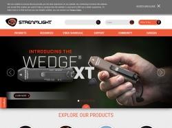 Streamlight Coupon Codes screenshot