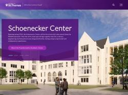 University of St. Thomas – Minnesota