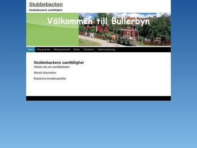 www.stubbebacken.se