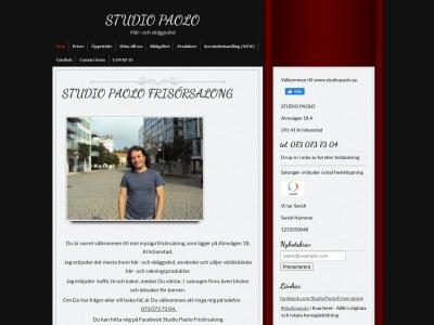 www.studiopaolo.se