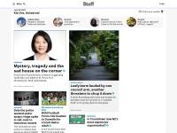 stuff.co.nz (Independent News Ltd)